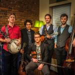 Brooklyn Bluegrass Collective