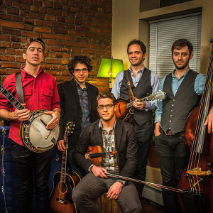 Brooklyn Bluegrass Collective