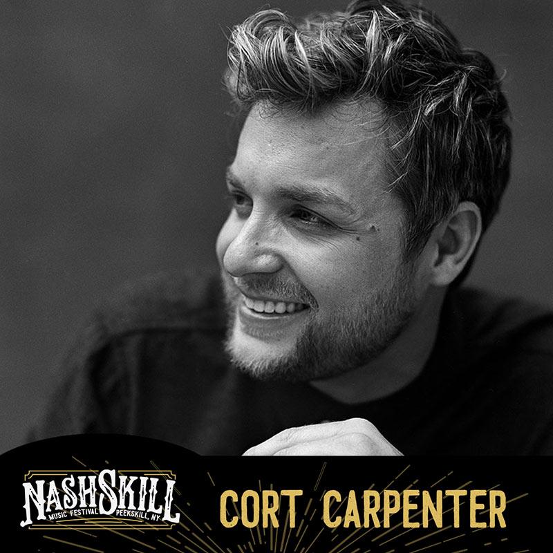 Cort Carpenter
