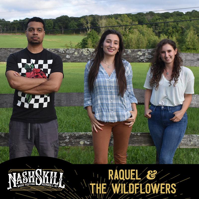 Raquel & the Wildflowers