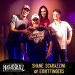 Shane Scarazzini & EightFingers