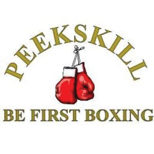 Be First Boxing